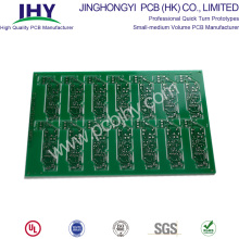 4-laags PCB-prototype - Mulitilayer FR4 PCB-productie