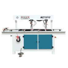 Double-Lining Multi Axle Woodworking Driller