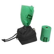 Biodegradable pet poop bags