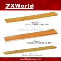 Thyssen / sigma / sjec peças de escada rolante / pente placa