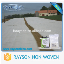 Sunscreen insulation agricultural pp non woven mulch
