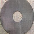Ultradünne Filtermasche aus Edelstahl 304 316
