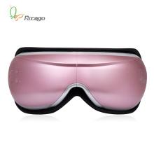 Fodable Wireless Healthcare Vibration Massage de chauffage pour l'oeil