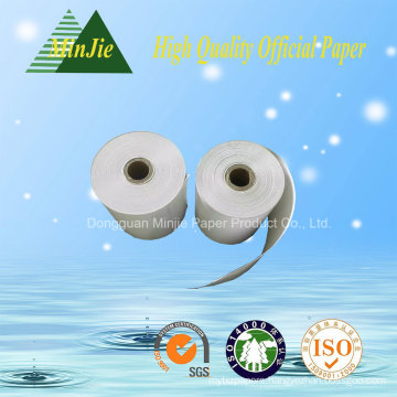 Bank Note & NCR ATM Thermal Paper Roll
