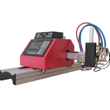 Lavpris CNC Portable Plasma Flame Cutting Machine