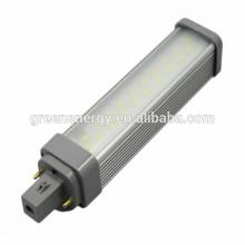 100-240 v led g24 & ce led-licht g24d g24 bis e27 10 watt led-lampe g24