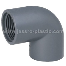 ASTM SCH40-90 DEG FEMALE ELBOW
