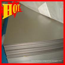 Industrial ASTM B265 Titanium Grade 5 Plate in Stock