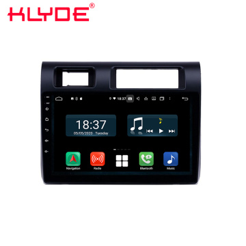 Android 10 Auto DVD für Land Cruiser Pickup