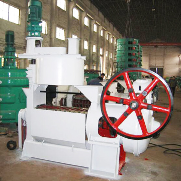 Cottonseed Cold Oil Press Machine 200B Cold Oil Expeller