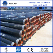 2015 API astm a 106 grb seamless steel pipe