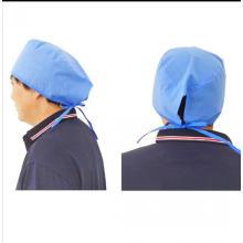 Einweg-chirurgische Vlieskappe
