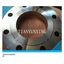 En1092-1 Forged Stainless Steel Slip on Flanges