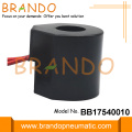 ASCO Type MP-C-011 Thermoset Solenoid Coil