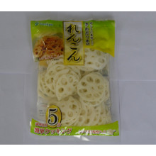 Boiled  Canned Vegetables Lotus