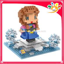 Хорошая блокировка блоков игрушки Лоз мини строительных блоков для детей