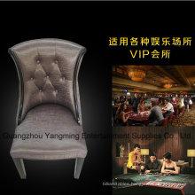 Korean Minimalist Style Chair (YM-DK06)