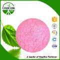 100% Water Soluble Fertilizer 18-18-18 15-15-30+Te