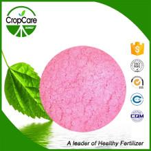 Compound Fertilizer NPK 100% Water Soluble