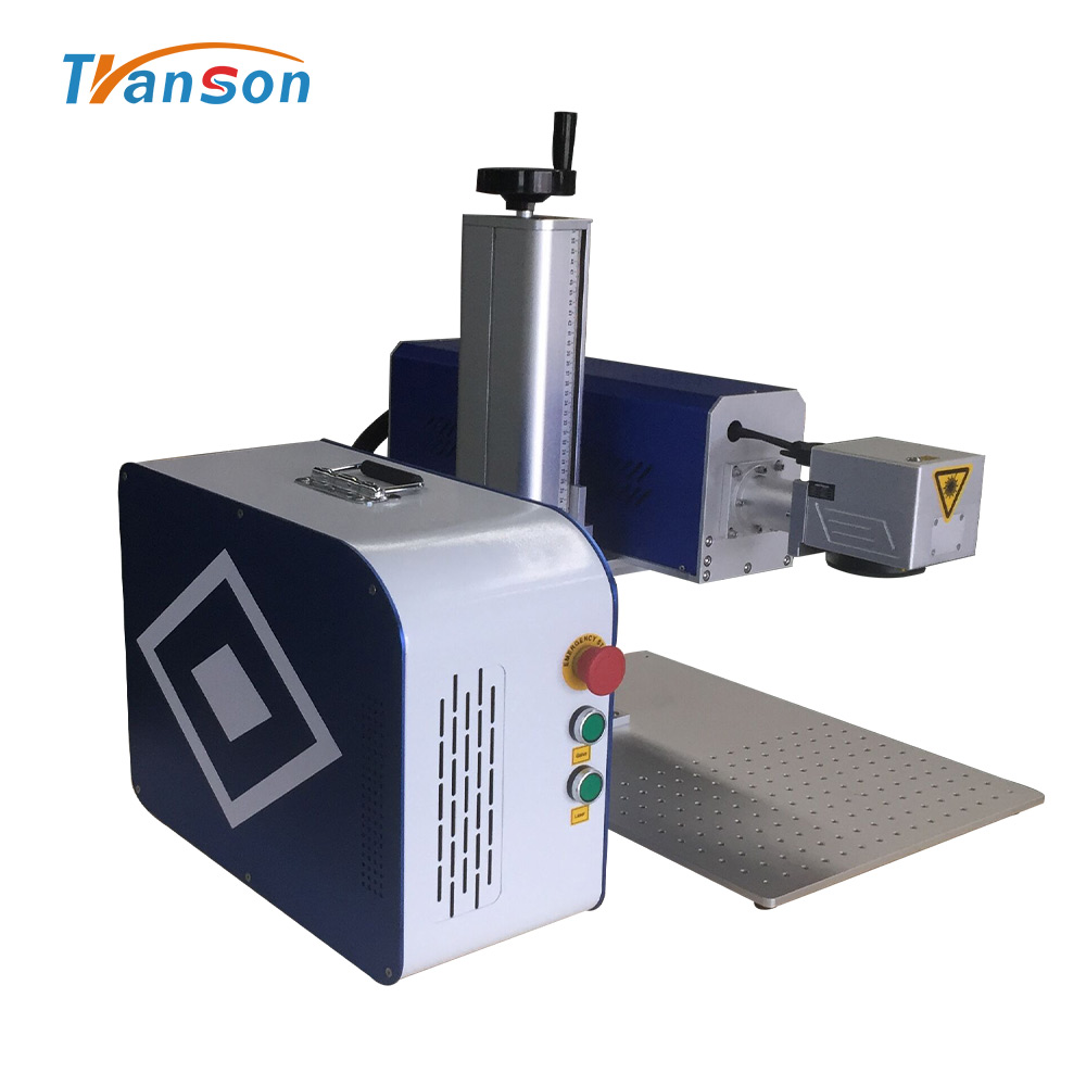 Co2 laser marking machine (4)