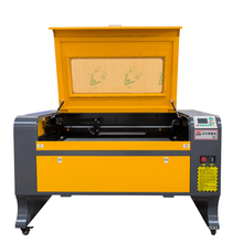 1600*900mm Rubber leather PVC CO2 laser engraver and cutter logo machine for advertisement