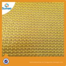 HDPE 100% virgen para uso agrícola con sombra solar