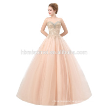Heavy Beaded Latest Design Formal Evening Gown evening gown for women