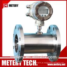 Turbina de vento de aço inoxidável ventilador Metery Tech.China