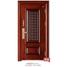 Steel Door (FD-963)