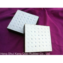 PTFE Surface of Bridge Rubber Bearing Pad Made in China