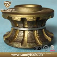 2015 China Profiling Wheel Abrasive Tools