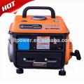 650W 2-Takt-kleiner Benzin-Generator