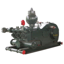 F1300 F1000 F800 F500 Bomba de lodo para la plataforma de perforación