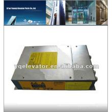 Régulateur de moteur d'ascenseur Selcom RCF-16 5302.00.0007