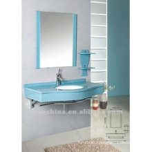 Glass Bathroom Furniture