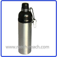 750ml Travel Stainless Steel Water Bottle (R-9068)