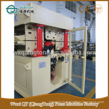 MDF/HPL back sander/ Heavy- duty sanding machine