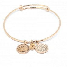 Fashion Stainless Steel Custom Jewelry Bangle for Decoration