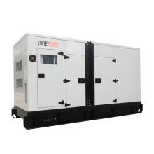 688kVA Standby Power Volvo Diesel Generator Set with Enclosure (UV625G)