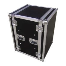 Verstärker ATA Flight Cases, 12u AMP Racks Gehäuse (B520)