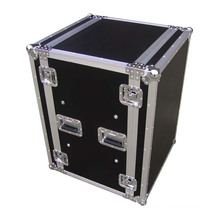 Amplifier ATA Flight Cases, 12u AMP Racks Cases (B520)