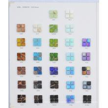 Libro de Mosaico de Hong Guan 10by10