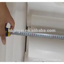 Folha plástica de alta qualidade da espessura PP de 12mm