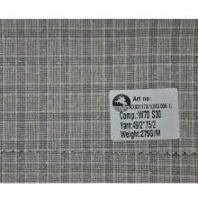 tecido coletes de lã masculina de seda 2014 coleção primavera / verão