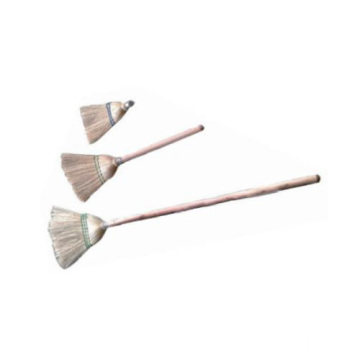Long Handled Brooms