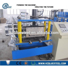 Concealed Soffit Panels Roll Forming Machine/ Concealed Soffit Roof Sheet Tile Making Machine