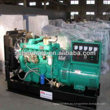 Generador diesel 80kw por el motor Cummins, motor Deutz, motor Lovol