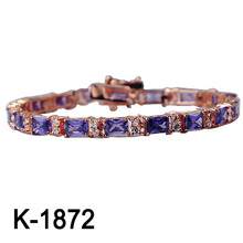 A jóia a mais atrasada da forma do bracelete do estilo 925 (K-1872. JPG)