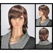 Наиболее популярные синтетический парик волос (модель-ЕО-С4)