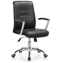 Cadeira moderna da conferência do escritório da conferência da parte traseira média moderna (HF-B1547-1)